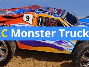 7 Best RC Monster Trucks