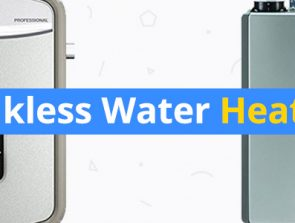 Best Tankless Water Heaters of 2018