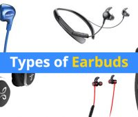 types-of-earbuds