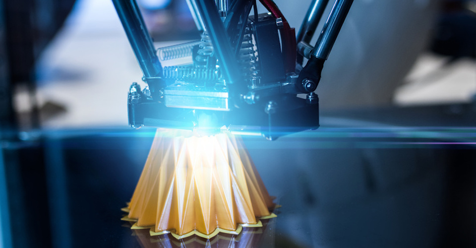 3D Printers Go on Sale for Amazon Prime Day