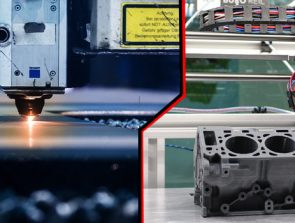 3D Printers vs CNC Machines: What's the Difference?