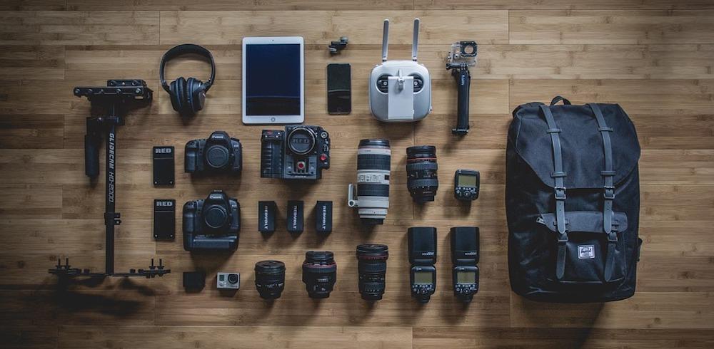 Best 4K Video Cameras of 2019