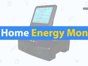 5 Best Home Energy Monitors in 2019
