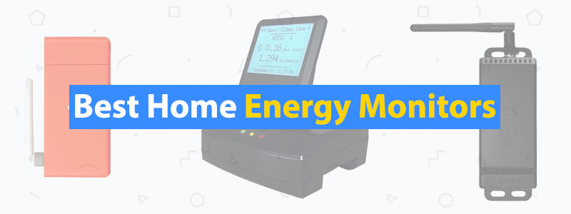 Best Home Energy Monitors