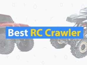 Best RC Crawlers of 2019