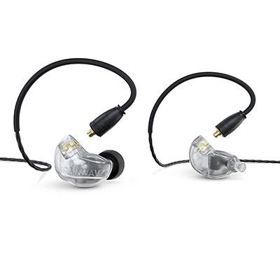 Brainwavz B400 Quad Balanced Armature Pro Earbuds