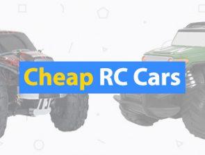 Cheap RC Cars Under $50