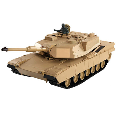 7 Best RC Tanks of 2019 (Scale Metal & Plastic Battle Tanks