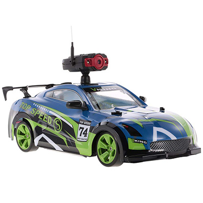 Crazon 4WD High-speed Drift RC Car