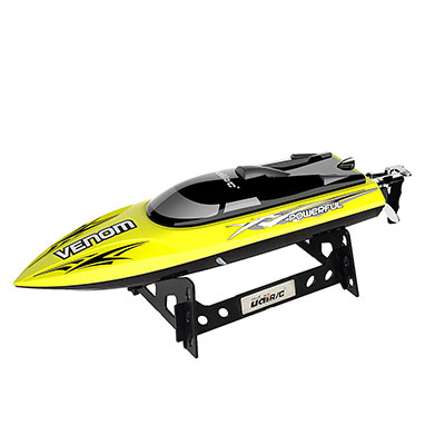 DI001 Venom Remote Control Racing Boat