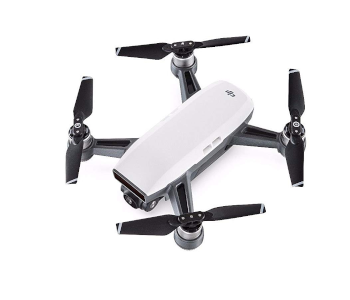 DJI Spark Quad Fly More Combo