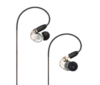Daioolor T19 Gold Wired Small Earbuds