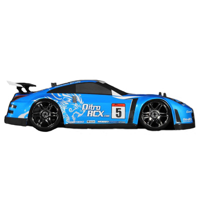Top-value-RC-Drift-Car