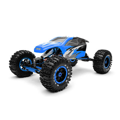 Exceed RC RTR Mad Torque Rock Crawler