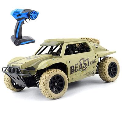 Gizmovine RC 4WD High-Speed Rock Crawler
