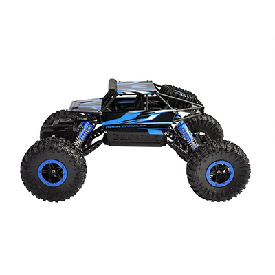 Hapinic RC Off Road 4WD Crawler Car