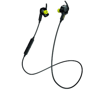 Jabra Sport Pulse Wireless Bluetooth Stereo Earbuds