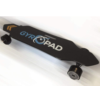 Affordable Logisys Electric Skateboard