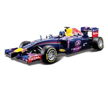 Maisto 2014 Infiniti Red Bull RB10