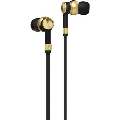 Master & Dynamic ME05BR High Performance Precision Brass Earbuds