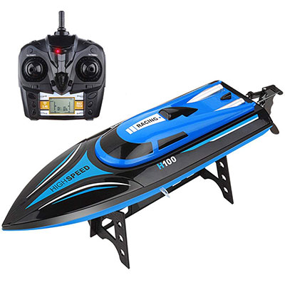 8 Fastest Electric RC Boats of 2019 - 3D Insider