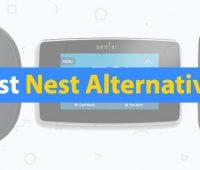 Nest Alternatives