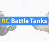 RC-Battle-Tanks