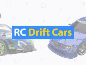 7 Best RC Drift Cars of 2019