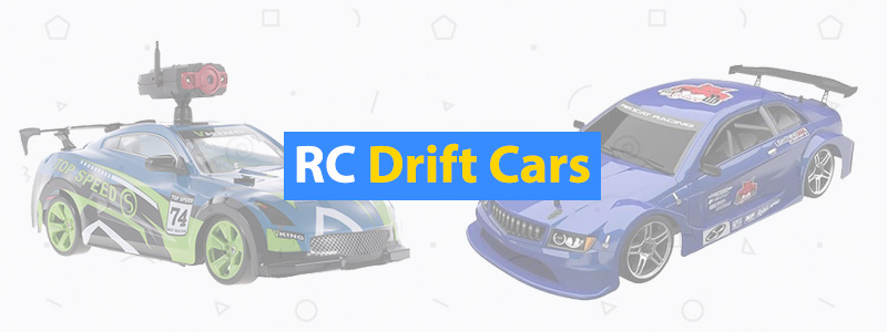 7 Best RC Drift Cars of 2019