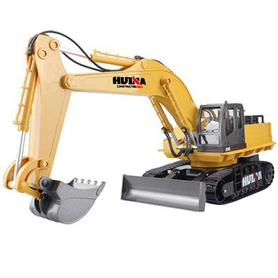 RC Excavator Remote Control Crawler Tractor