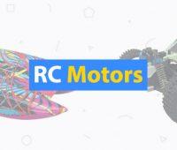 RC-Motors