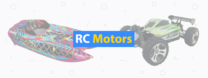 Best RC Motors: Brushed vs. Brushless
