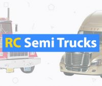 RC Semi Trucks