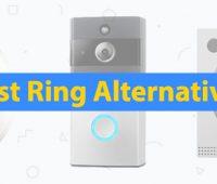Ring Alternatives
