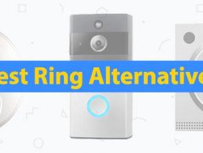 6 Best Ring Alternatives in 2019