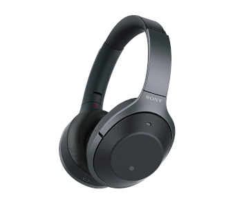Sony Noise Canceling Headphones WH1000XM2