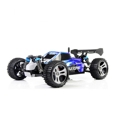 TOZO High-Speed 4WD RC Racing Car