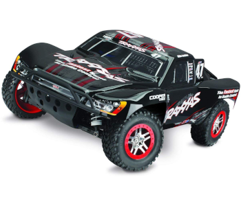 TRAXXAS Slash LCG