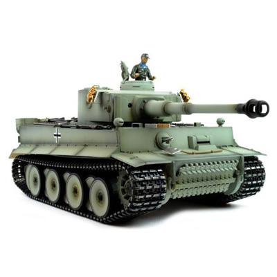 Taigen German Tiger 1 Electric Airsoft RC Tank