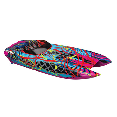 Traxxas DCB M41 Brushless Catamaran Boat