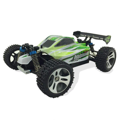 TruReey RC Car High-Speed 45MPH 4x4 Racing Car