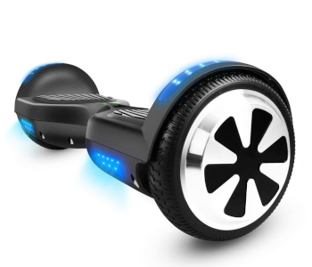 VEEKO Beginner-Friendly Hoverboard