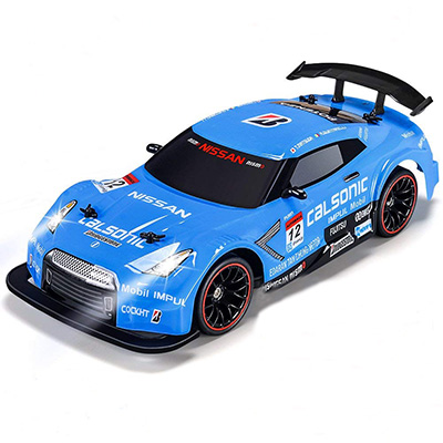 WOCKODER RC Electric High-Speed Racing Car