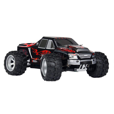 Wltoys 4WD High-Speed Off-Road RC Car
