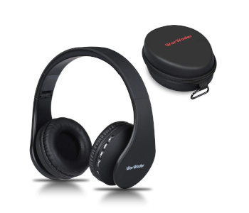 WorWoder Bluetooth Headphones