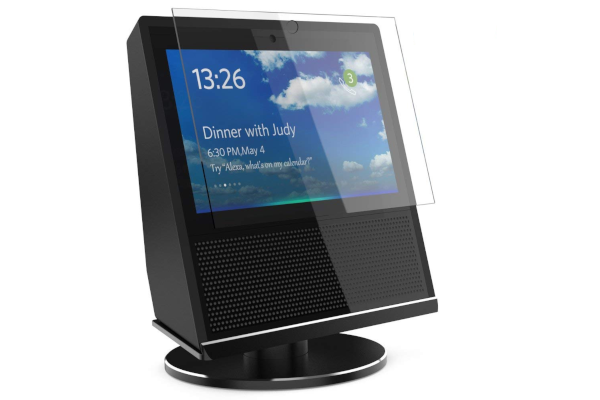 YoFeW 360-degree Rotatable Stand for Echo Show