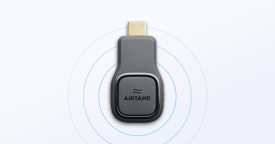 Best Corporate Screen Sharing Stick: A Review of the Airtame