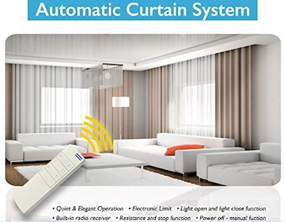 automatic-electric-curtains