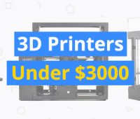 best-3d-printers-under-3000