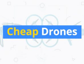 11 Best Cheap Drones of 2019